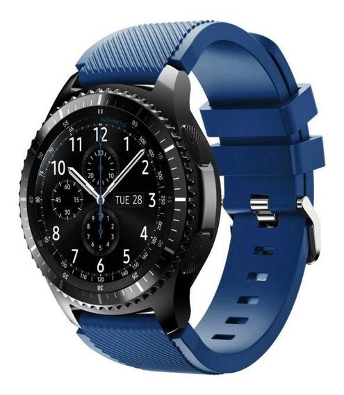 Correa Deportiva Premium Relojes Galaxy, Gear S3, Puma 22mm