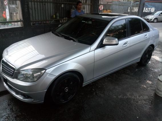 Mercedes-benz Classe C Touring 1.8 Avant