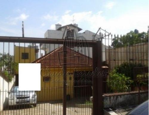 Casa - Floresta - Ref: 9272 - V-707348