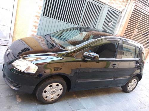 Volkswagen Fox 2008 1.0 City Total Flex 5p