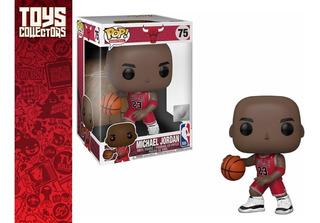 Funko Pop - Michael Jordan 75 10 Pulgadas