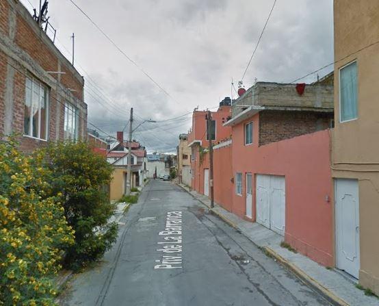 Casa En Remate Calle La Barranca Barrio Tlacopa Toluca