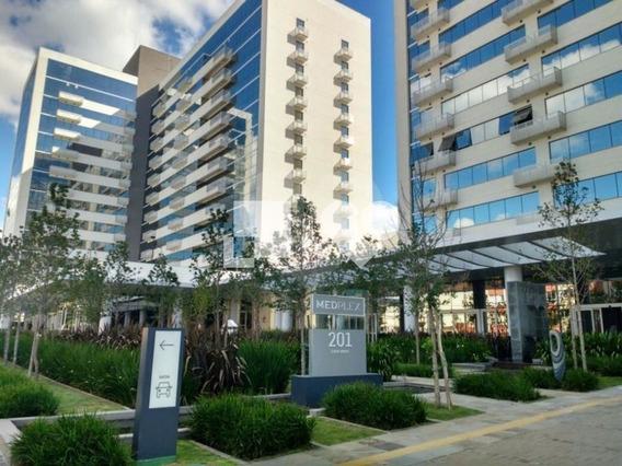 Sala Comercial No Medplex Santana, Andar Alto. - 28-im420998