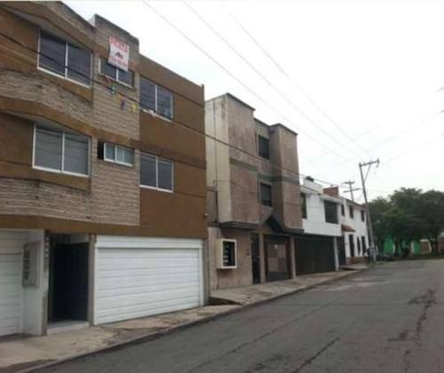 La Paz, 4 Departamentos Amueblados