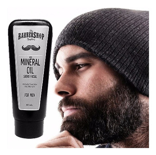 Aceite Barba Perfecta Mineral Oil The Barbershop Tratamiento