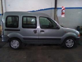 Renault Kangoo 1.9 Rld Athentique Aa Lc 2006