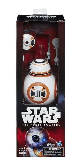 Star Wars Figura 30cm Bb8 - Hasbro B7690