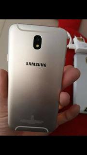 Celular Sansung Galaxy J7 30g Prata