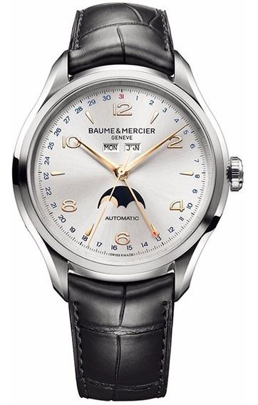 Reloj Baume & Mercier Clifton 10055 Ghiberti