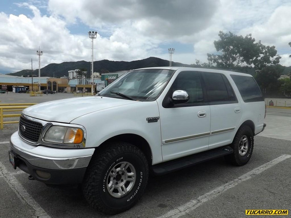 Ford Expedition Full Equipo