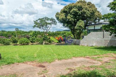 Terreno Residencial À Venda, Condominio Porto Atibaia, Atibaia - Te0021. - Te0021
