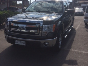 Ford F-150 Xlt 3.7 Aut 4x2 2014