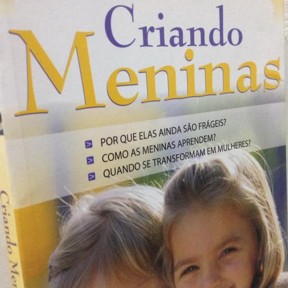 Livro - Criando Meninas - Gisela Preuschoff