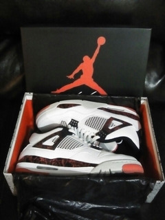 Zapatillas Jordan Retro 4 Nuevas Oferton!!!!!