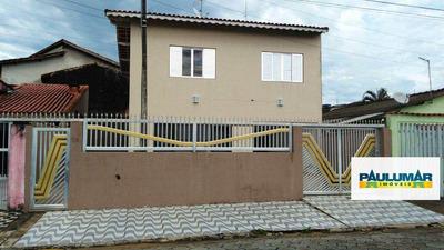 Sobrado Com 4 Dorms, Jardim Praia Grande, Mongaguá, 160m² - Codigo: 679300 - A679300