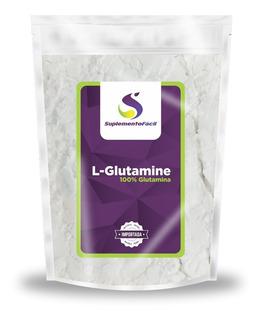 Kit Glutamina 500g + Arginina 200g + Creatina 200g