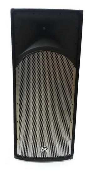 Bafle Corneta Pasiva Soundbarrier 2 Bajos 15 Pulgadas 1000w