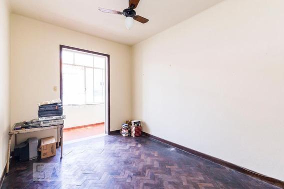 Apartamento Para Aluguel - Santa Teresa, 3 Quartos, 97 - 892889215