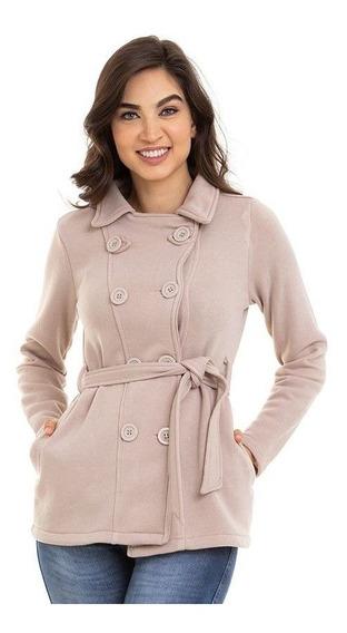 Casaco Blusa De Frio Feminina Moletom Pronta Entrega Conexão