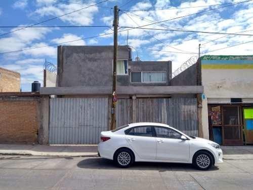 Casa En Venta Col La Virgen Durango