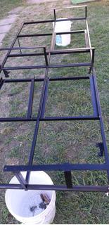 Porta Escalera Para Utilitarios