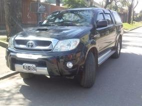Toyota Hilux Srv 4x2 2011