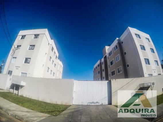 Apartamento Padrão Com 3 Quartos No Ed. Acapulco || - 1786-l