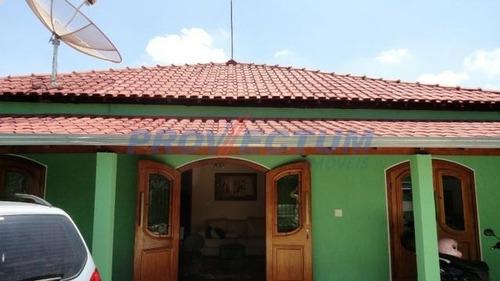 Casa À Venda Em Vila Menuzzo - Ca278869