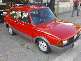 Fiat Spazio 1.4 Con Extras 2do Dueño!! ((mar Motors))