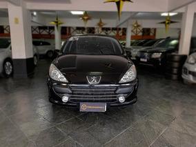 Peugeot 307 2.0 Premium 16v Flex 4p Automático