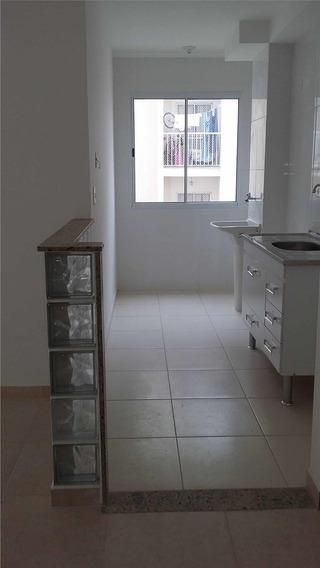 Apartamento Em Portão, Cotia/sp De 60m² 3 Quartos À Venda Por R$ 300.000,00 - Ap463042