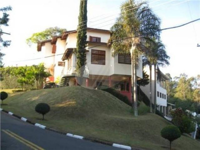 Casa À Venda Em Chacara Flora - Ca184639