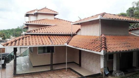 Casa Com 4 Quartos Para Comprar No Praia Em Contagem/mg - 1568