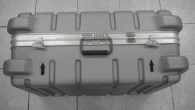 Case Lc-423, Thermodyne, Usado