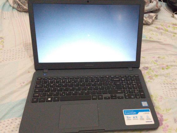 Notebook Samsung Essentials