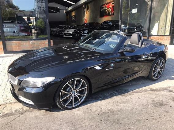 Bmw Z4 3.0 Roadster 4x2 35i I6 24v Gasolina 2p Automático 20