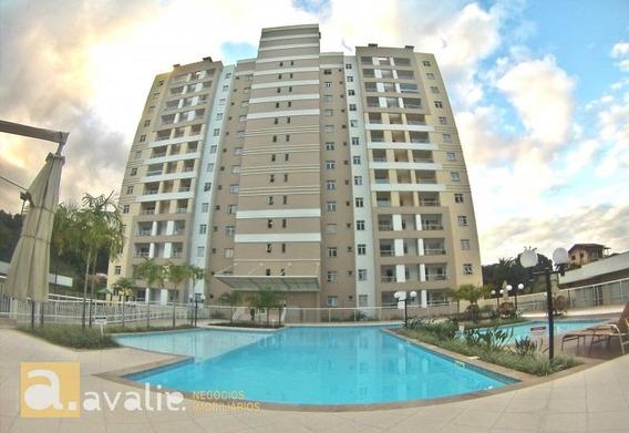 Apartamento Em Condomínio Clube Na Fortaleza - 6001667