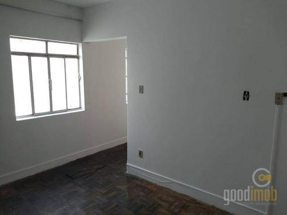 Apartamento Com 2 Dormitórios - Centro De Sorocaba - Ap0097