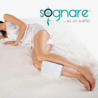 Almohada Orthopedic Sognare Nueva Y Original