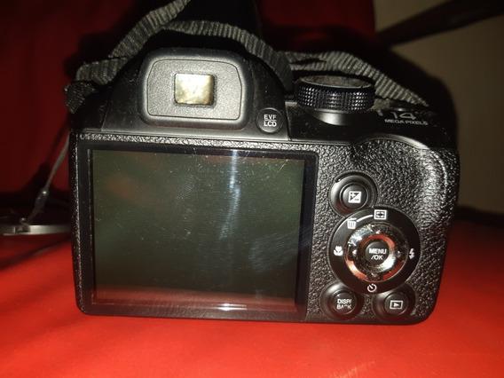 Camera Semi Profissional Fujifilm 14 Mega Pixels