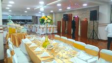 Recepciones,servicio De Buffet Y Banquetes