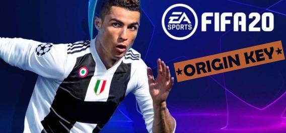 Fifa 20 Origin Português Br Licença Key Original De Ativação