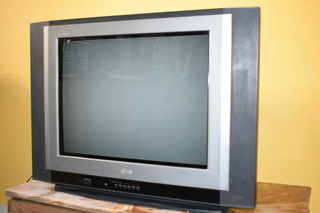 Tv LG Plano 21