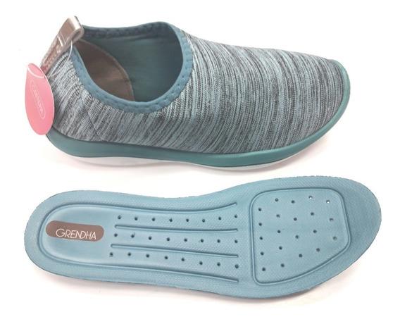 Zapatillas Grendha Plantilla Super Confort Para El Agua