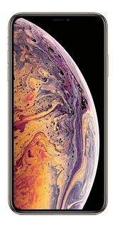 iPhone XS Max Dual SIM 512 GB Ouro 4 GB RAM