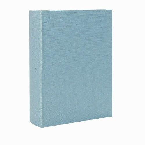 Álbum 200 Fotos 10x15 Azul Marfim 109/02