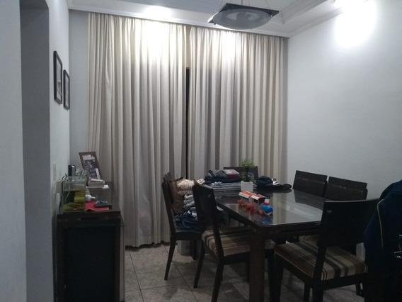 Casa A Venda No Bairro Demarchi Em São Bernardo Do Campo - - Ce21/10-1