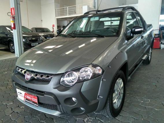 Fiat Strada 1.8 Mpi Adventure Ce