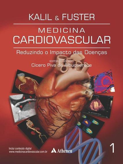 Medicina Cardiovascular - Reduzindo O Impacto Das Doencas