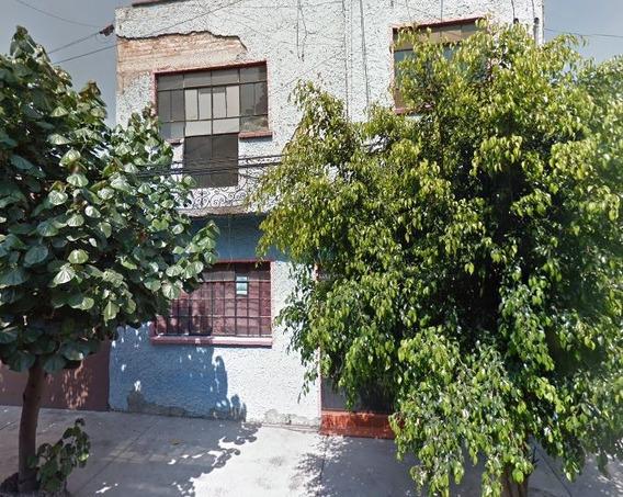Remate De Depa En Azcapotzalco